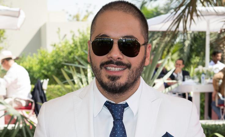 خاص- هكذا يستعدّ رامي عياش لتجربة التمثيل الجديدة