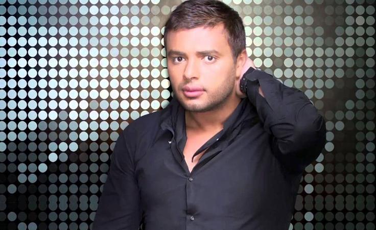 رامي صبري لنواعم رداً على الاتهامات: لم أسمع أغنية هيفاء وهبي