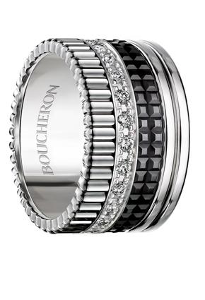 07688ec2a اختاري خاتم الزواج من أرقى الماركات العالمية | نواعم