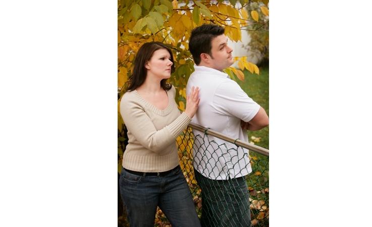 احذري الآثار السلبية للخلافات الزوجية