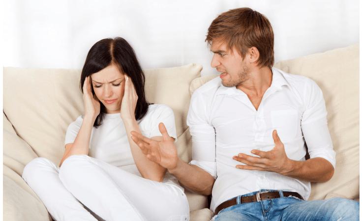 كيف تتجنّبين مخاطر حبّ التملّك بين الزوجين؟