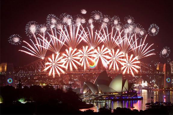 c1c436fa6 إليك أجمل الأماكن الرومانسية للاحتفال برأس السنة   نواعم