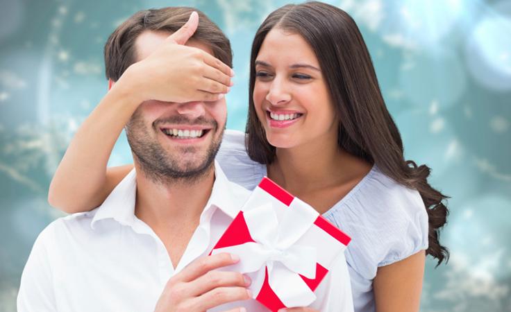 إليك 8 أفكار رومانسية مع خطيبك نواعم