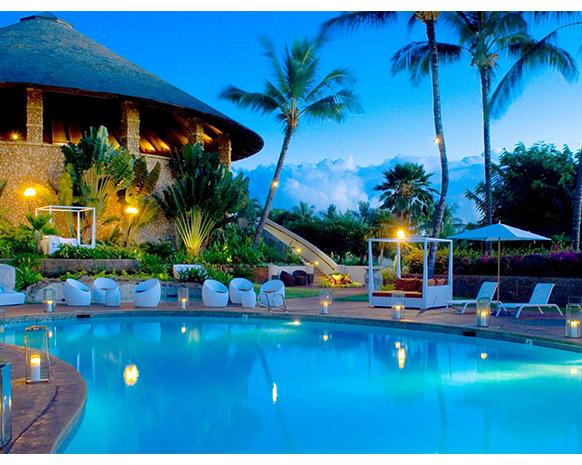 فنادق ومنتجعات رومانسية تجعل الرحلة مع الحبيب رائعة