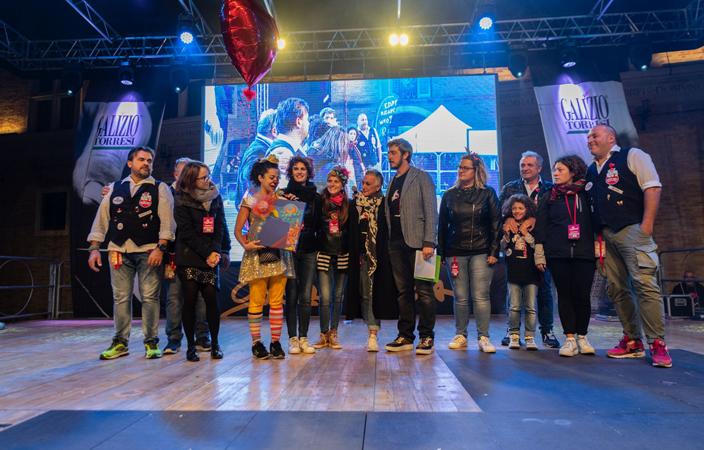 الناشطة اللبنانية سابين شقير تحصد جائزة عالمية