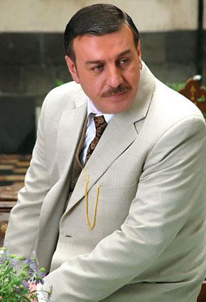 برغم الأزمة..أكثر من 27 مسلسل سوري لرمضان 2013
