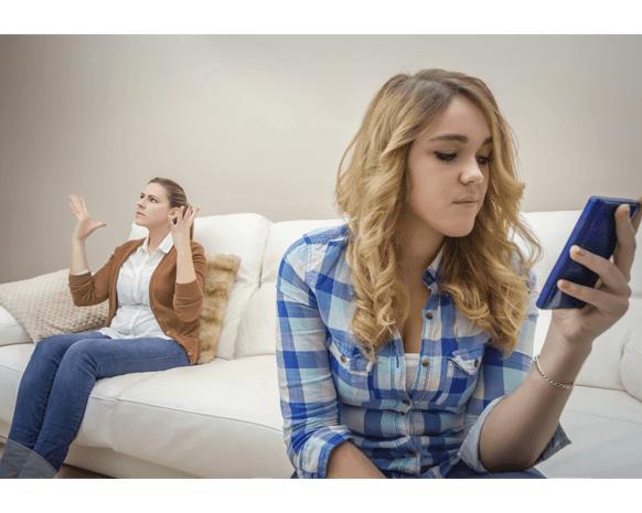 5 تطبيقات يجب ألّا يستخدمها أولادك