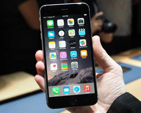 مقارنة بين iPhone 6 وiPhone 6 Plus.. أيّهما ستختارين؟