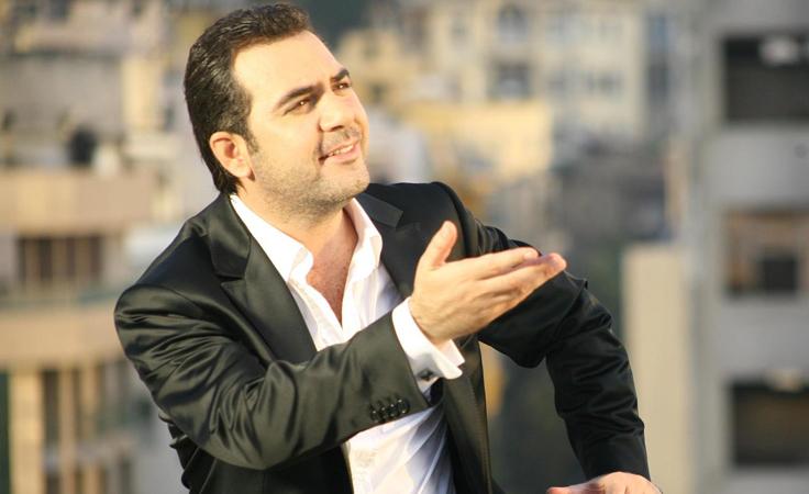 وائل جسار لنواعم: لا حب من دون وجع وسأغنّي في قطر رغم المقاطعة