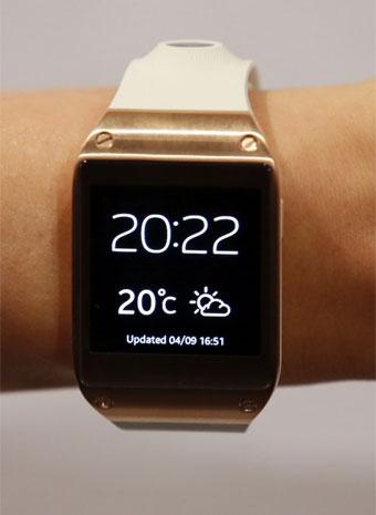 مقارنة بين الساعات الذكية لعام 2013 .. فاختاري المناسبة لكِ