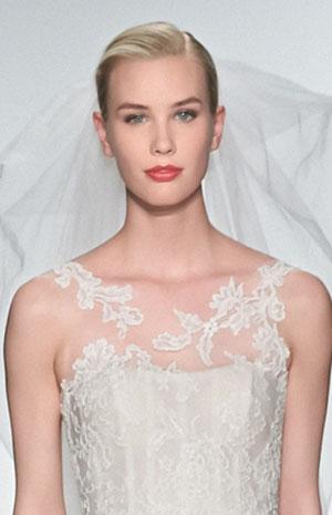 كيف تختارين الأكسسوارات المناسبة لفستان زفافك؟