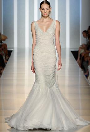 كيف تنتقين فستان فرحك لهذا الموسم؟