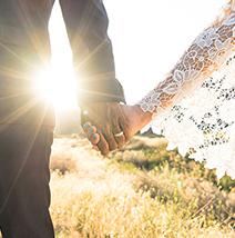 ما هي معايير الزواج الناجح ؟