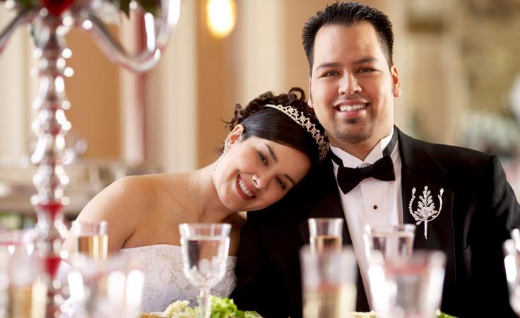 نصائح مهمّة لتخطيط صحيح لزفافك في عيد الفطر