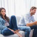 الأزواج يسبّبون التوتّر للنساء أكثر من الأطفال!؟