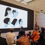 جلسات تعليمية لا تفوّت في برنامج Today at Apple