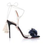أين تجدين أحذية أكوازورا الكبسولية الحصرية بالتعاون مع جوانا أورتيز؟