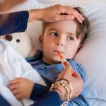 احمي طفلك من الأنفلونزا القاتلة
