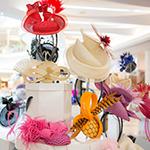 معرض برجمان الدولي للقبّعات يجمع بين أشهر المصمّمين العالميين والمحليين