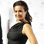 هذه النجمة هي سفيرة دار آي دبليو سي شافهوزن في الشرق الأوسط