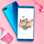 هذا الهاتف الهدية المثالية لوالدتك في عيدها!