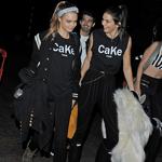 هل تنهي علامة CaKe صداقة كارا وكيندل؟