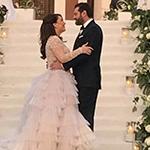 شاهدي.. أوّل ظهور للثنائي عمرو يوسف وكندة علّوش في مناسبة اجتماعية بعد الزواج