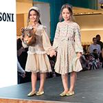 ليڤيل كيدز دبي يطلق أضخم مجموعة من الأزياء العالمية للأطفال