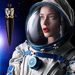 تعالي معنا في رحلة إلى الفضاء مع مجموعة كريستيان لوبوتان