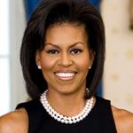 ميشيل أوباما تشارك تمارينها الرياضية على إنستغرام