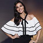 نادين نسيب نجيم تتعاون مع علامة femi9 في تشكيلة أزياء جديدة