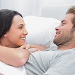 التأثير الإيجابي للعلاقة الحميمة يدوم يومين