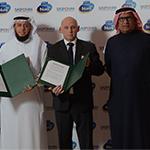 تعاون بين المراعي والجمعية السعودية لأمراض الجهاز الهضمي والكبد والتغذية