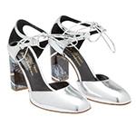 ناتالي طراد تتعاون مع روبرت ساندرسون لطرح مجموعة أحذية خاصة