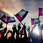 إنستغرام تطلق هاشتاغ خاصّاً بالعيد الوطني للإمارات