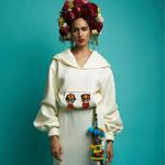 لا بدّ من أن تري تشكيلة AAVVA الجديدة Frida Kahlo... ومن هي الوجه الإعلاني الجديد؟