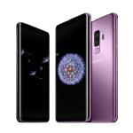 تعرّفي إلى أحدث هواتف سامسونغ الذكية S9+ وS9 Galaxy
