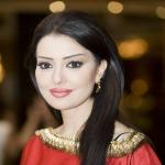تكريم ميساء مغربي بمهرجان وهران بالجزائر