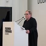 هذه هي مبادرة فاشن فورورد دبي الجديدة لهذا العام