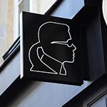 علامة كارل لاغرفيلد تفتتح بوتيكها الجديد في دبي مول