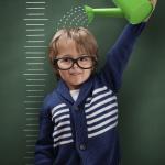 الأطفال قصار القامة معرّضون لخطر السكتات الدماغية عندما يكبرون!