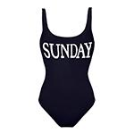 ألبيرتا فيريتي تقدّم لك بذلة سباحة لكلّ يوم من الأسبوع