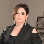 شاهدي ماذا قالت إلهام شاهين عن حفل أحلام بالقاهرة؟