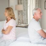 لهذا السبب تفقد النساء الاهتمام بالحياة الحميمة مع التقدم في السن!
