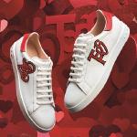حتى اختيارك لحذائك سيكون رومانسياً في يوم الحب