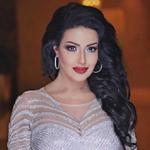 الصور الأولى لحفل زفاف أحمد سعد وسمية الخشاب