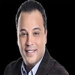 أوّل رد من تامر عبد المنعم بعد قرار حبسه على يد محمد فؤاد