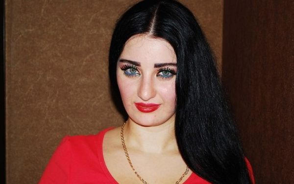 Image result for صور الراقصة صافيناز
