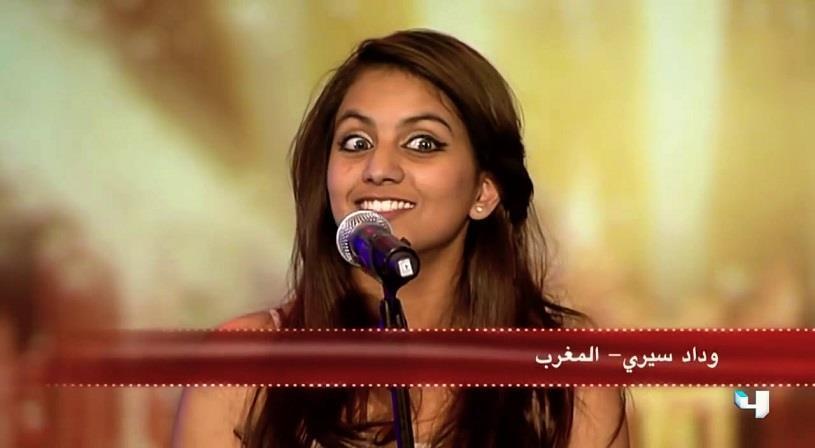 هجوم على نجمة Arabs Got Talent بعد كشف ملابسها الداخلية نواعم