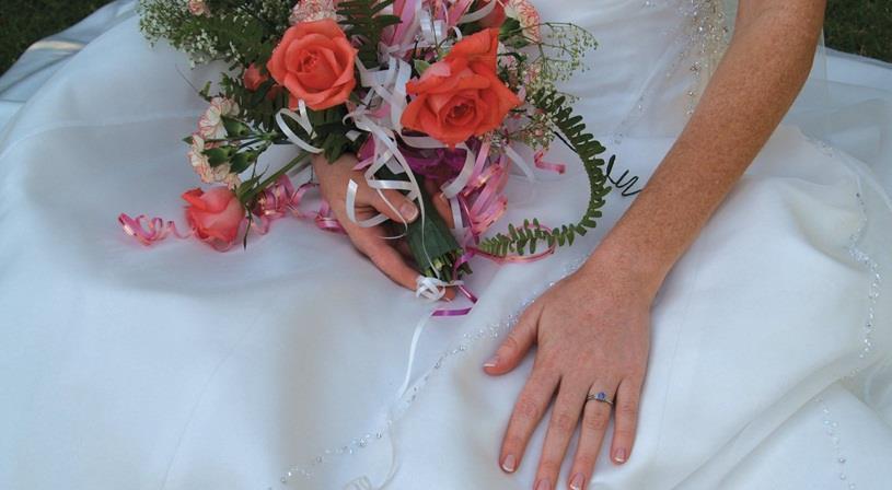 توبيكات للعروس